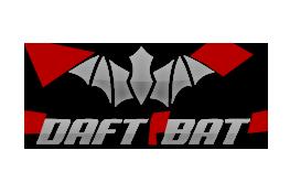 Daft Bat Sportz - Extreme Sports Clothing